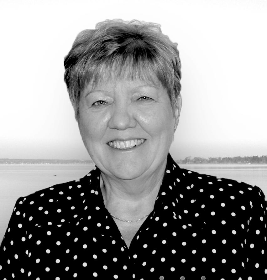 Joan Breech