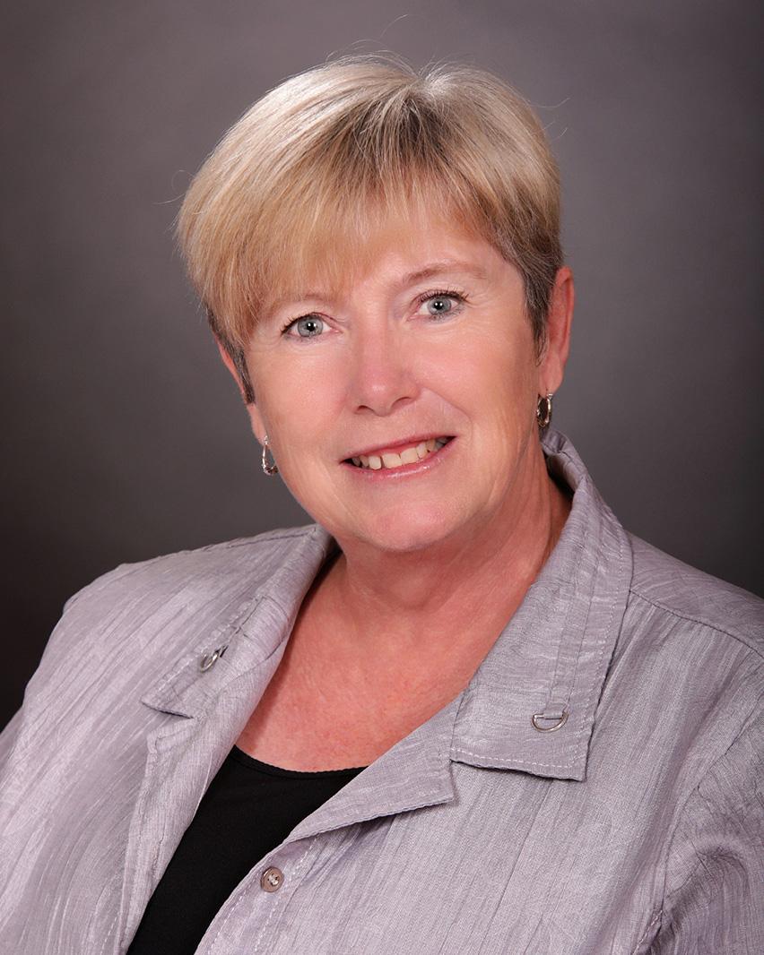 Sister Marlene Roy